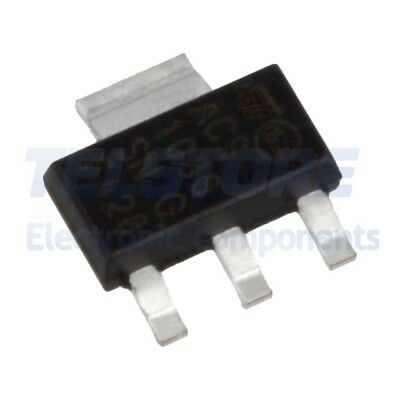 5pcs ACS108-6SN Triac 800V 800mA 10mA SOT223 Verpackung Rolle, Band