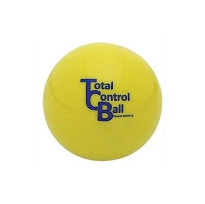 Atomic Ball in Yellow - Set of 6. Athletic Connection. Huge Saving