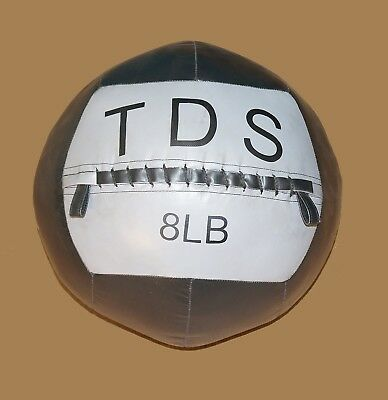 TDS WALL BALL - 3.6kg.. Free Shipping