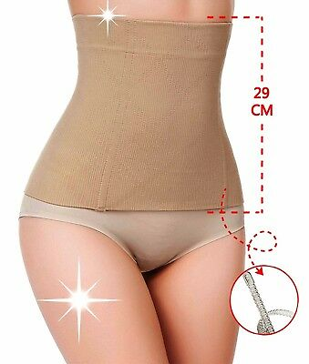 (X-Small, Beige) - Ursexyly Waist Cincher, Seamless Comfortable Sexy Body