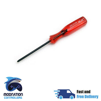 Tri Wing Screwdriver Tool Repair for Nintendo Wii DS Lite DSi Game Boy