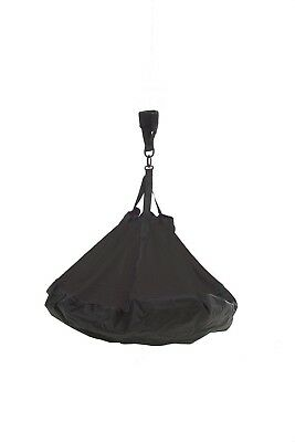 (Black) - Throwing Chute by Chute Trainer. Free Delivery