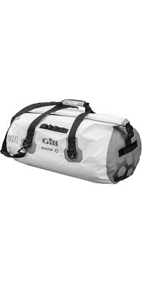 Gill Race Team Bag 2017 - White. Free Shipping