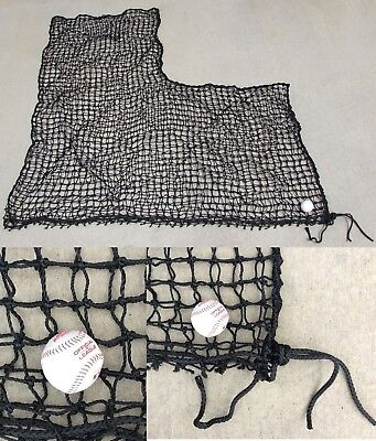 X-Heavy Replacement L-Screen 2.1m x 2.1m 90PLY Batting Cage Baseball Pitching
