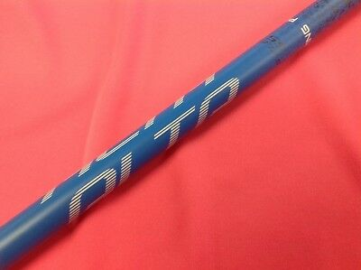 Ping g driver shaft alta 55 stiff incl adapter new