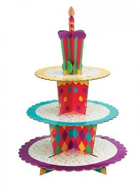 (Celebration) - Wilton Celebration Cupcake Stand Kit. Shipping Included