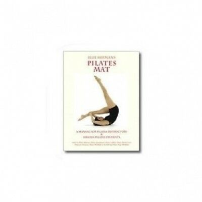 Mat Manual by Ellie Herman. Balanced Body. Free Shipping