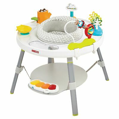Skip Hop 3 Stage Baby Kids Child Children's Play Activity Centre / Table