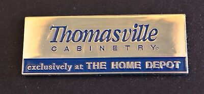 Home Depot Thomasville Cabinetry Exclusively Vendor Pin