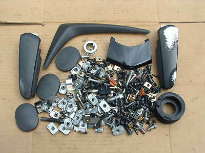 Piaggio Fly 150 Ie 3V 2015 Mod Frame Bolts And Bits
