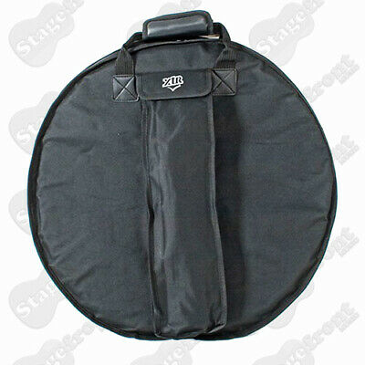 "CYMBAL BAG 22"" EXTRA HEAVY DUTY 10mm SPONGE PROTECTION CTB20"