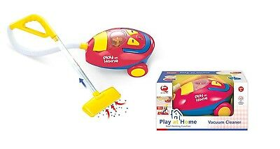 MeeYum Toy Vacuum Cleaner Pretend Play with Light and Sound. Huge Saving
