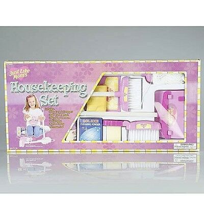 House Keeping Set. just like mom's. Best Price