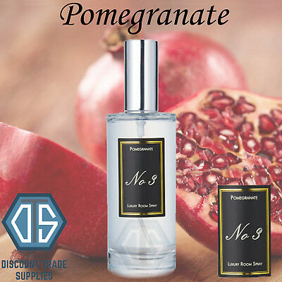 Aldi No 3 Luxury Limited Edition Room Spray Pomegranate 100ml Sold Out In Store