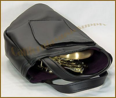 Tote Bag For The Carolbrass Dizzy Style Pocket Trumpet