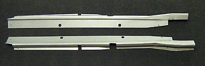 1970 - 1981 Chevrolet Camaro Pontiac Firebird Under Sill Plate Wire Cover Guard
