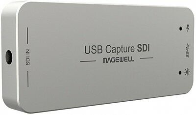 Magewell USB Capture SDI USB 3.0 HD Video Capture Dongle Model XI100DUSB SDI