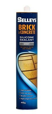 Selleys Brick & Concrete 425g ( Grey )