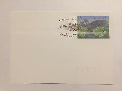 Australian First Day Cover FDC