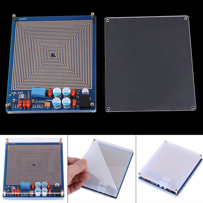 1x Upgraded Version 7.83HZ Schumann wave Very Low Frequency Pulse Generator im