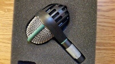 AKG kick drum microphone Bass Mic
