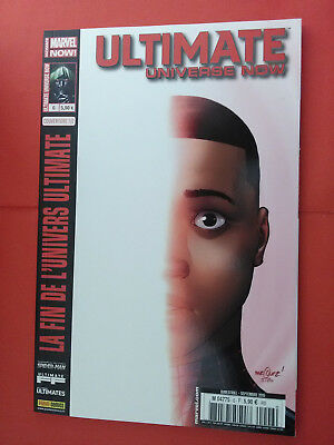 Marvel - Ultimate Universe Now - Panini Comics - Vf - Annee 2015 - N°6 - M04775
