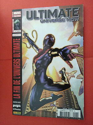 Marvel - Ultimate Universe Now - Panini Comics - Vf - 2015 - N°6 - M04775