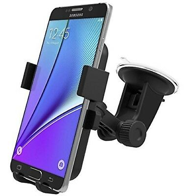 Universal Windshield In Car Mount Holder For Honor 9 Honor 8 5C 5X 7 6 Plus 4X