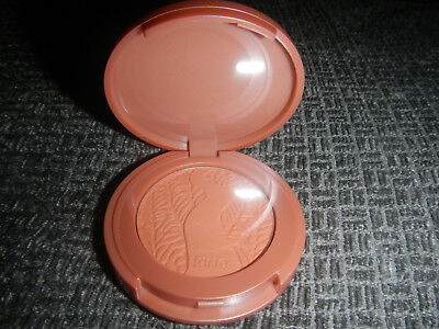 Tarte Amazonian Clay 12-hours Mini Blush / tarte Amazonian Clay Rouge Monarch