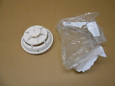 1 Nib Siemens Hi921 S54320-F5-A2 Heat Detector Head 32-100 Degrees F