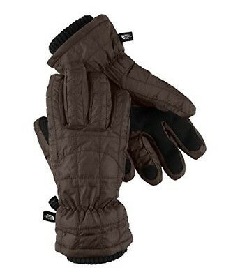 (Small, Brunette Brown) - The North Face Metropolis Women's Gloves