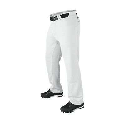(Medium, Team White) - DeMarini Youth Uprising Baseball Pant. Shipping is Free