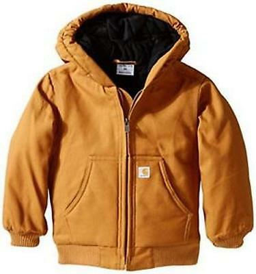 John Deere Carhartt Toddler Boys Jacket