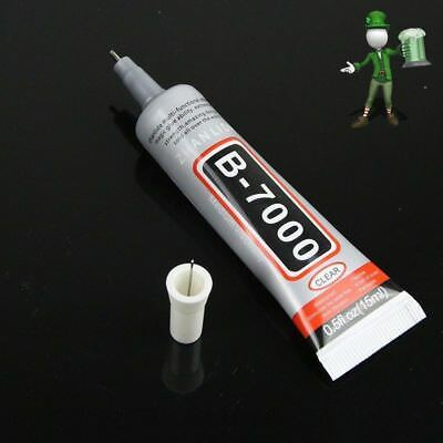 15ML B-7000 Multi-Purpose Glue Adhesive For Mobile Phone Glass Lens LCD Repair