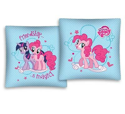 NEW MY LITTLE PONY Twilight cushion cover 40x40 cm pillow cover case 100% cotton