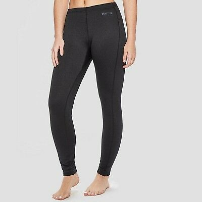 (Large, Black) - Marmot Women's Stretch Fleece Pant. Shipping Included