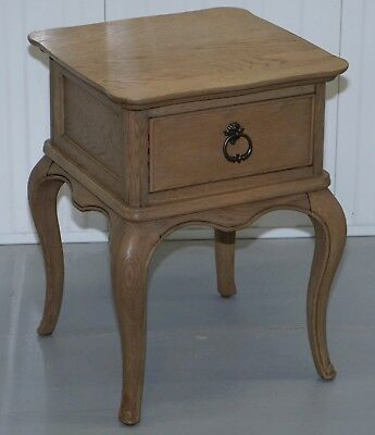 Rrp £345 Willis Gambier Oh Maison Camille 1 Drawer Bedside Table French Styled
