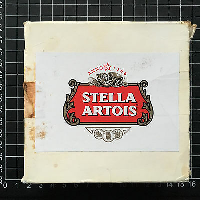 35mm movie STELLA ARTOIS Australian cinema commercial advertising Import Beer