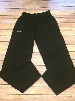 Chef Wear Chef/Cook Pants And Apron Medium