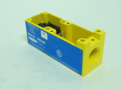 166115 Old-Stock, Banner SBLV1 Wire Scanner Block, Diffuse