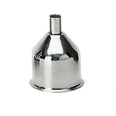SE HQ93 Stainless Steel Funnel for Flasks LW