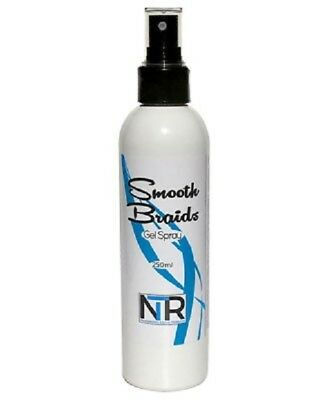 NTR Smooth Braids 250ml Horse Pony Show Preparation