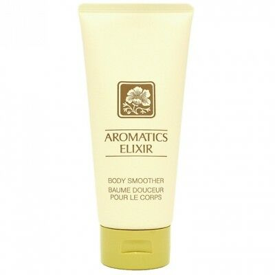 Aromatics Elixir by Clinique Body Smoother 200ml. Free Delivery
