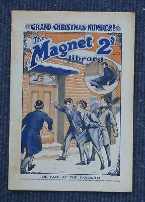 Old British comic 1926 Xmas issue billy bunter magnet #168
