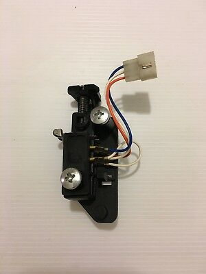 Merlin 430r Limit Switch Assembly Roller Door Opener Micro Switch