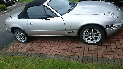 Eunos Roadster 1.6 Automatic Mx5