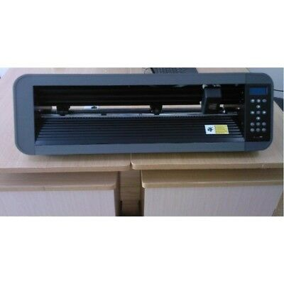 Cs630 Cutter And Large Heat Press