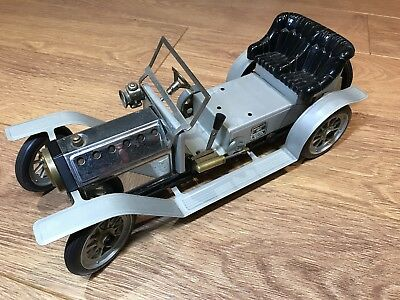 Mamod Limosuine Live Steam Car Toy/Model spares or repairs