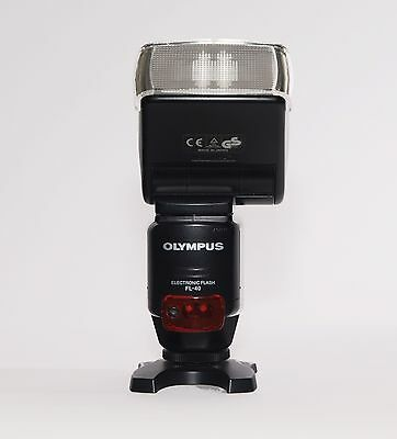Olympus TTL Flash FL-40