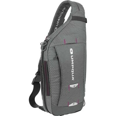 (One Size, Mulberry) - Umpqua Switch 600ZS Sling Pack. Shipping is Free